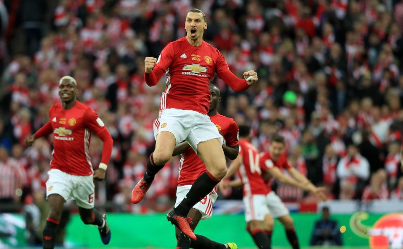 Ibrahimovic odds-on for United stay - The Gambling Times - 웹
