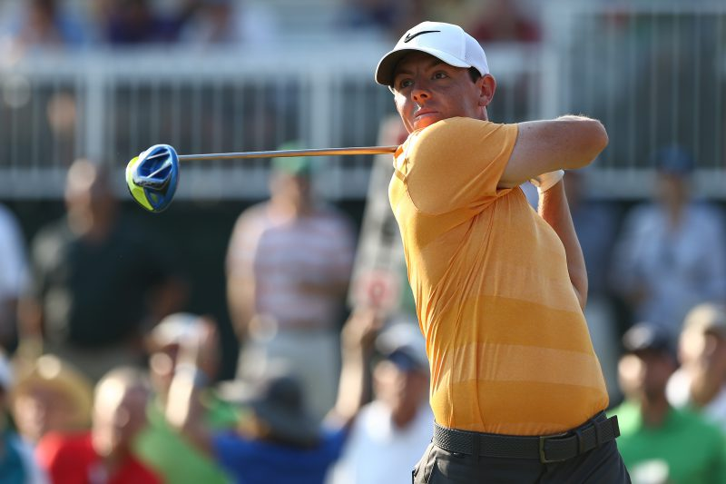 Rory McIlroy doing everything right but winning