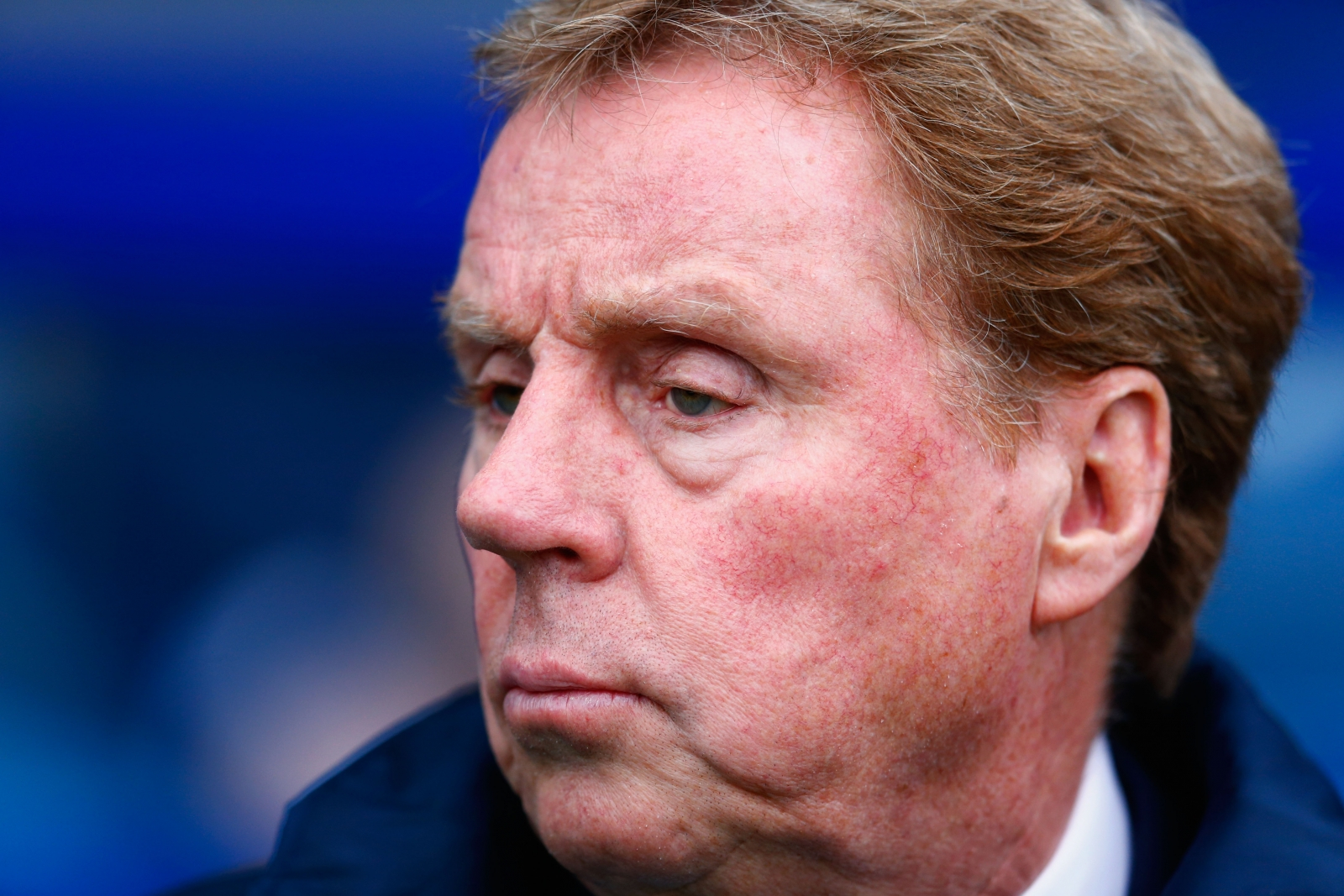 Harry Redknapp tasked with keeping Birmingham up - The Gambling Times