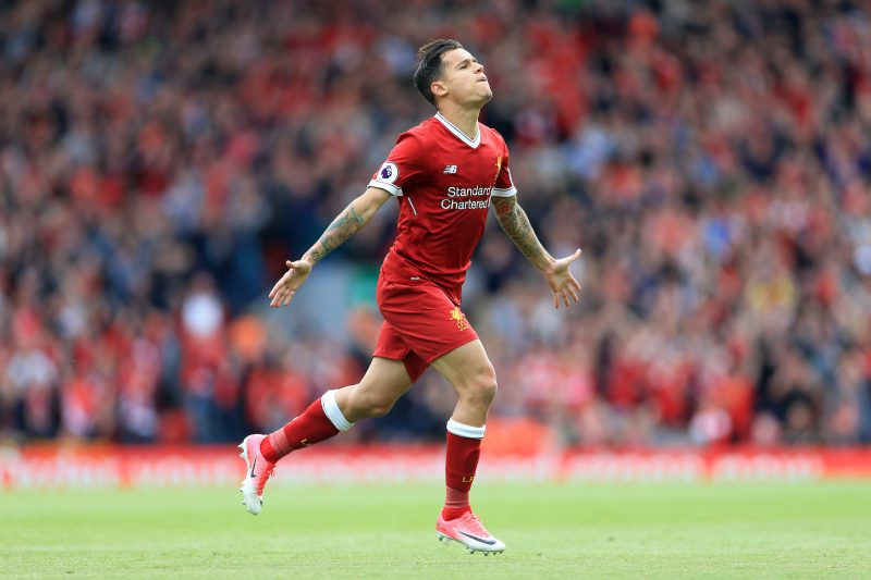 Jurgen Klopp tells Barcelona what chance they have of signing Philippe Coutinho