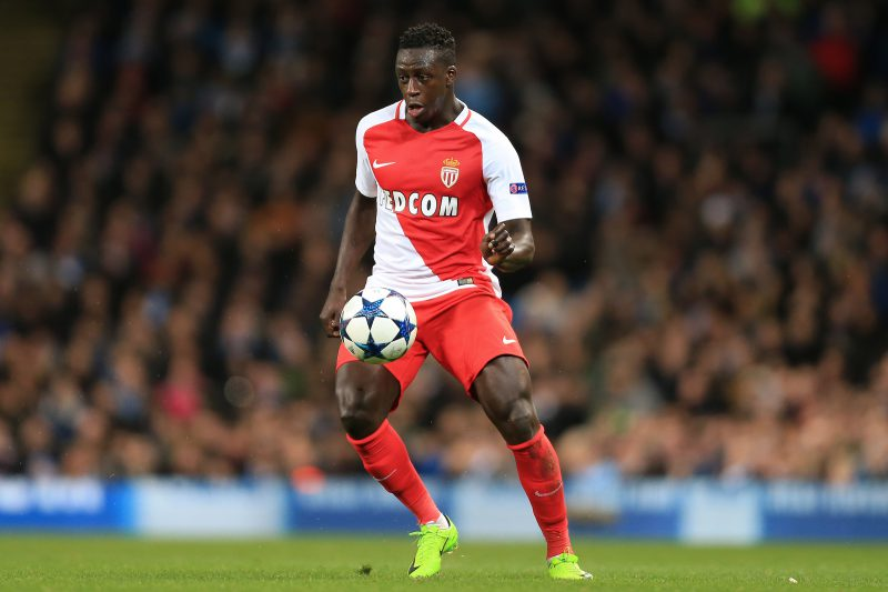 Man City's £44.5m Mendy bid rejected