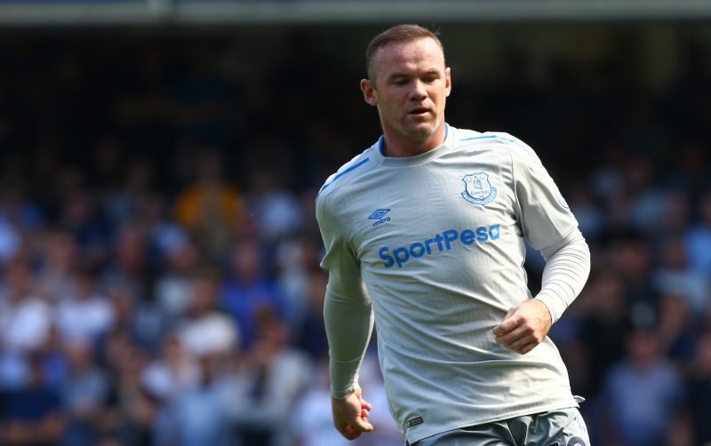 Woman from Wayne Rooney drink-drive scandal reveals call from Coleen