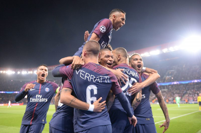 Marco Verratti Admits He Was Very Tempted To Join Barcelona