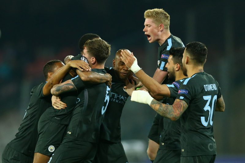 Man City Invincibles? De Bruyne doesn't think so