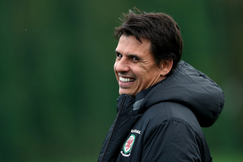Wales boss Chris Coleman in lead to be Sunderland manager