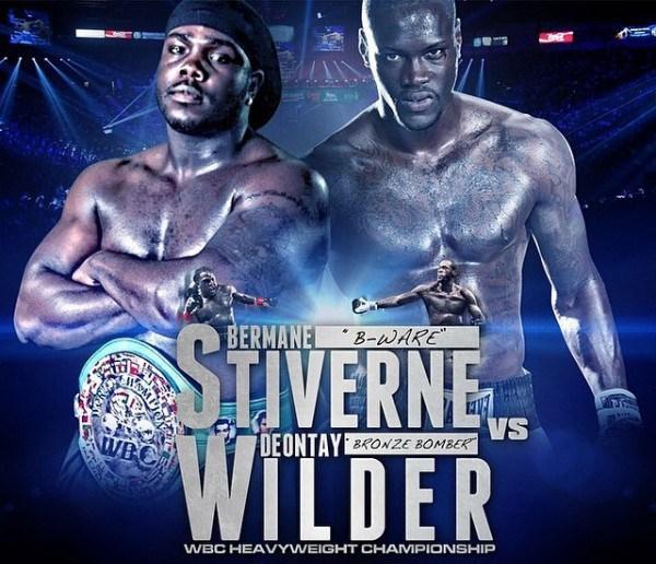 Wilder vs stiverne betting lines super bowl 2021 odds ladbrokes betting