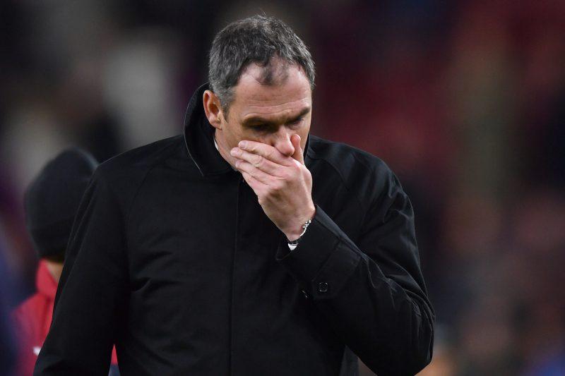EPL: Everton sink struggling Swansea with Sigurdsson stunner
