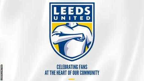 The internet reacts hilariously to new Leeds badge while fans react badly
