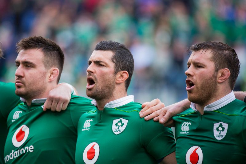 What Ireland Need To Do To Win The Championship After England's Defeat