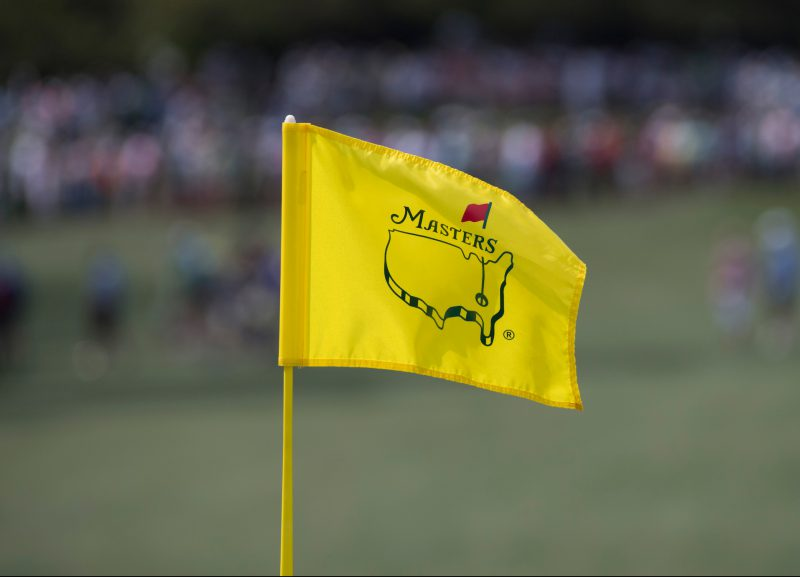 Augusta National Golf Club Chairman Announces Creation Of Amateur Women's Championship
