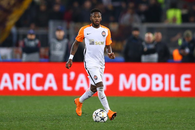 Shakhtar to break transfer fee received for their star midfielder