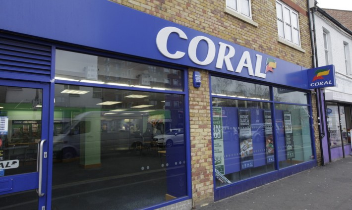 Coral telebetting opening lines sports betting