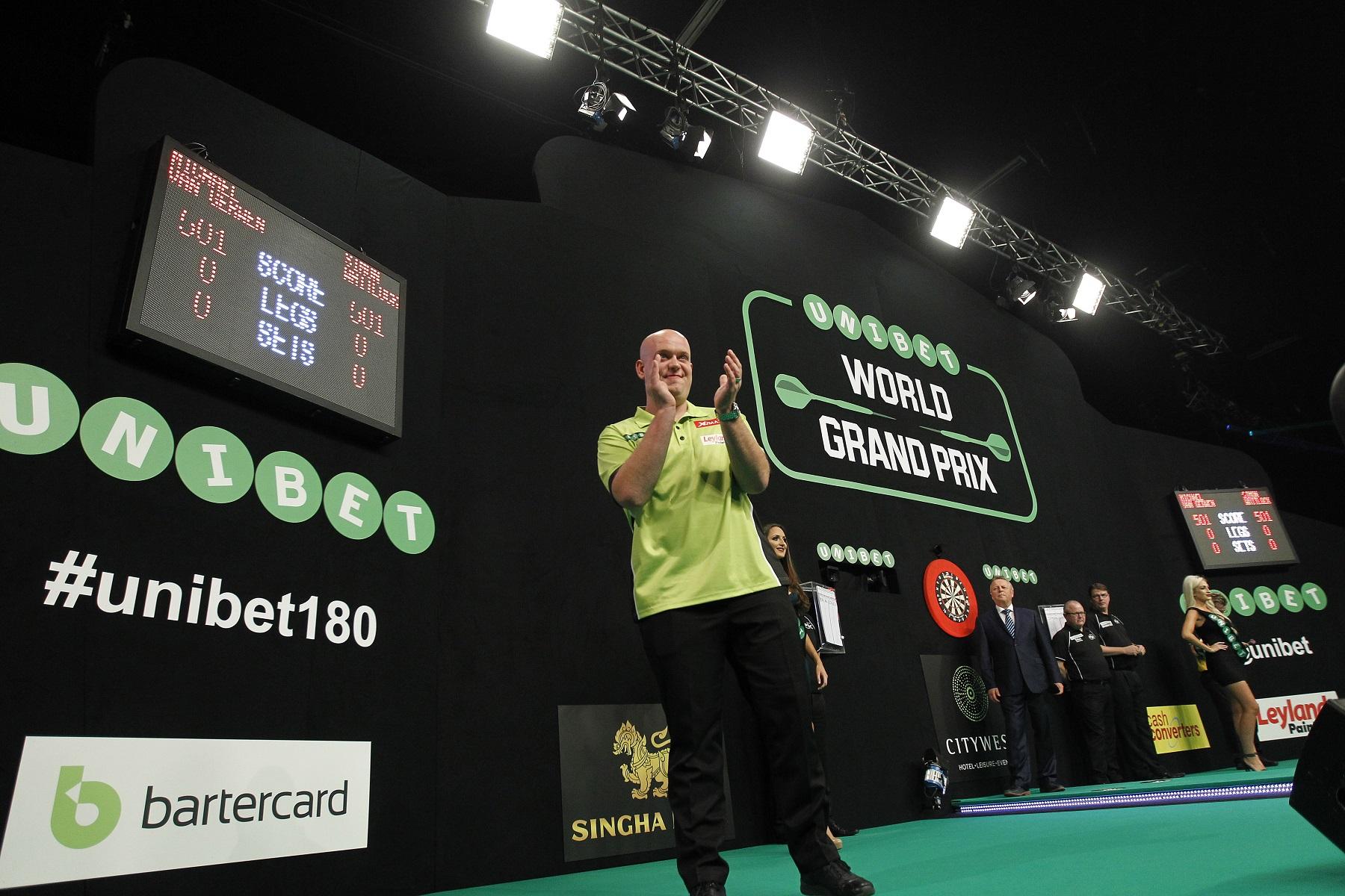 World grand prix darts 2021 betting calculator rc experts nicosia betting