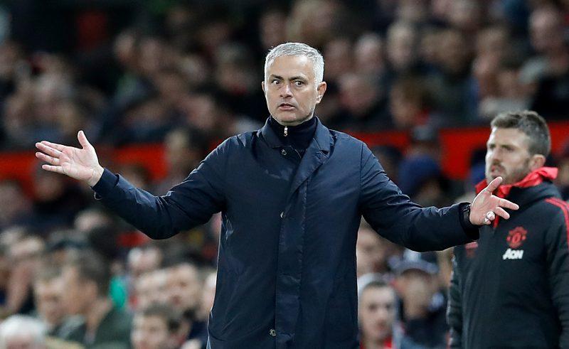A closer look as Jose Mourinho and Unai Emery go head-to-head