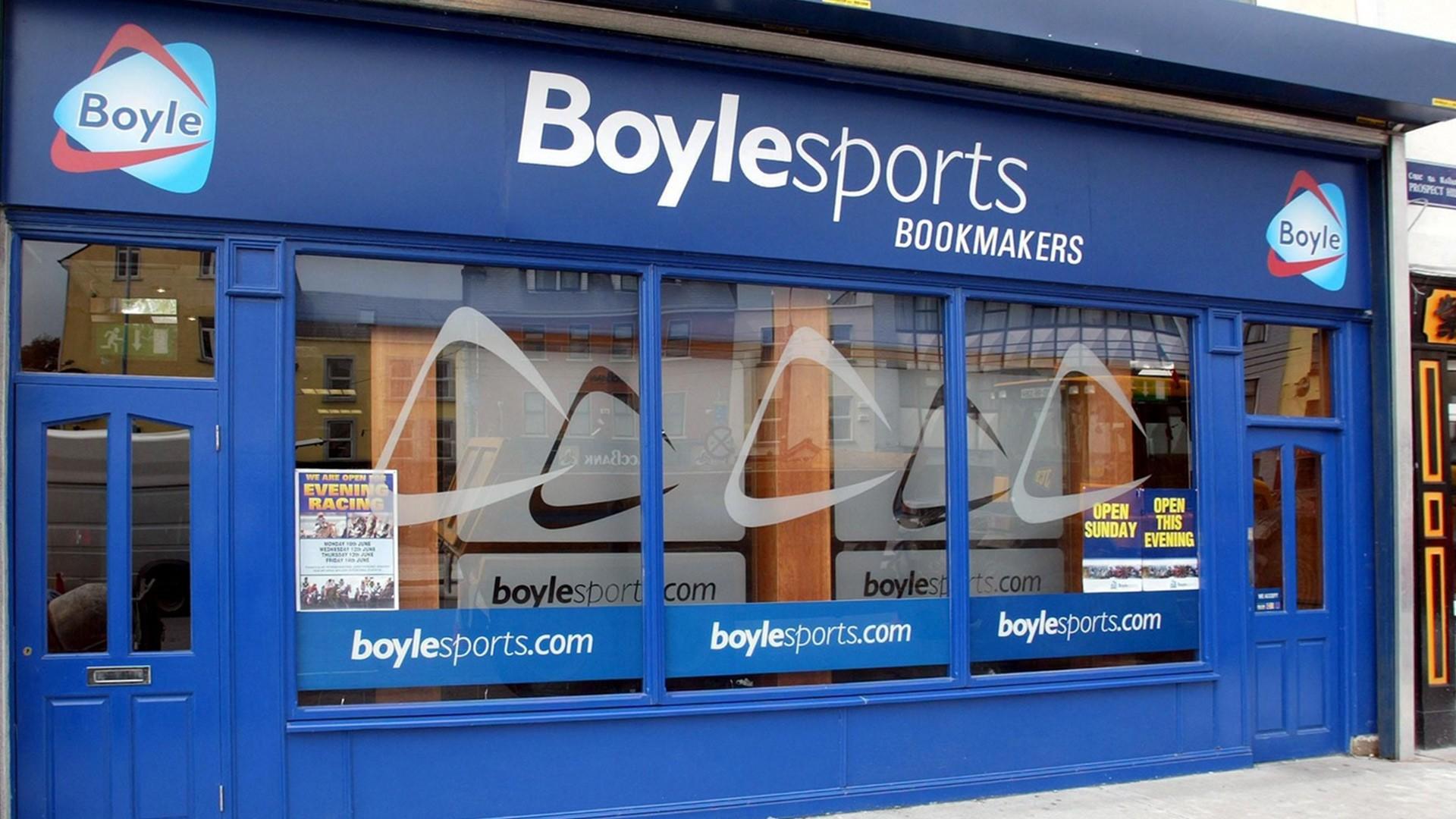 BoyleSports enters UK market - The Gambling Times