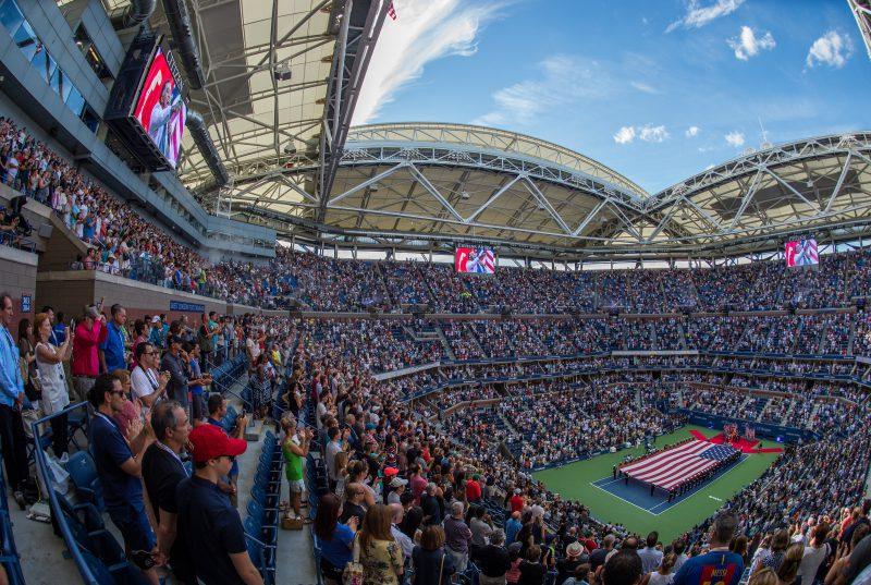 Serena Williams, Maria Sharapova to clash in most anticipated US Open opener