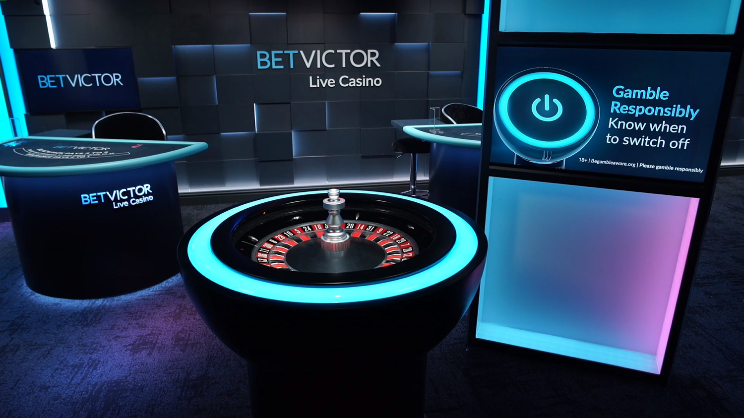 New Live Casinos